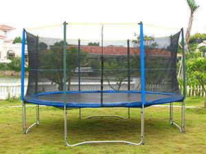 14 ft Trampolines