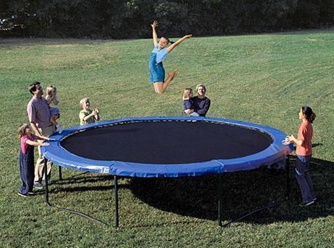 Example Trampoline