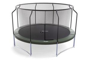 Acon 15 foot trampoline whitebg700