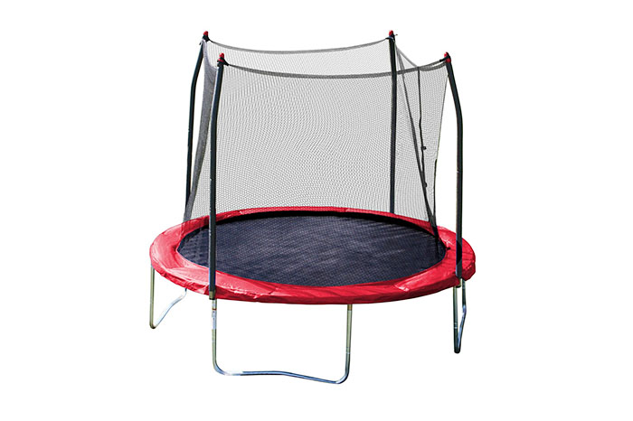 Skywalker 10 foot trampoline