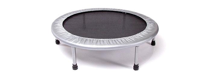 Stamina 36 inch trampoline
