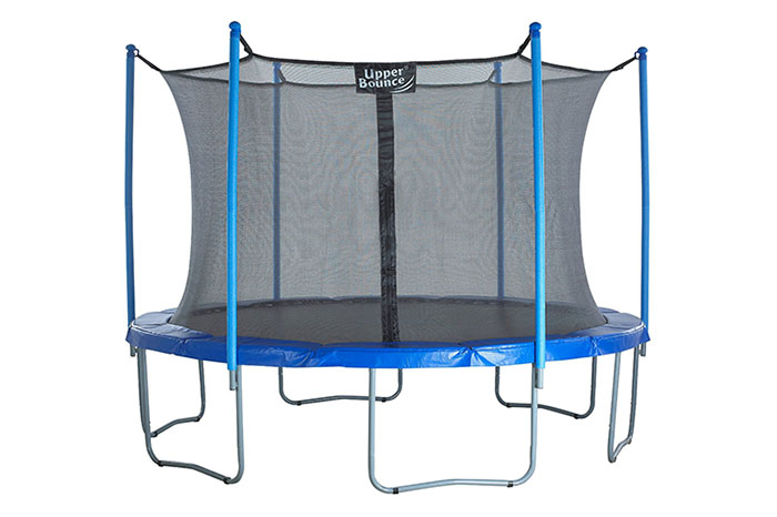 Upperbounce 14 foot trampoline
