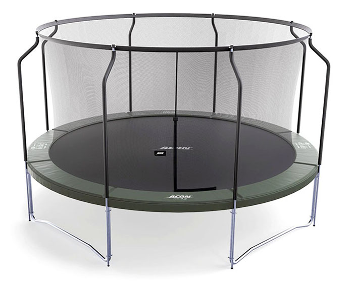 15 ft Acon Trampoline
