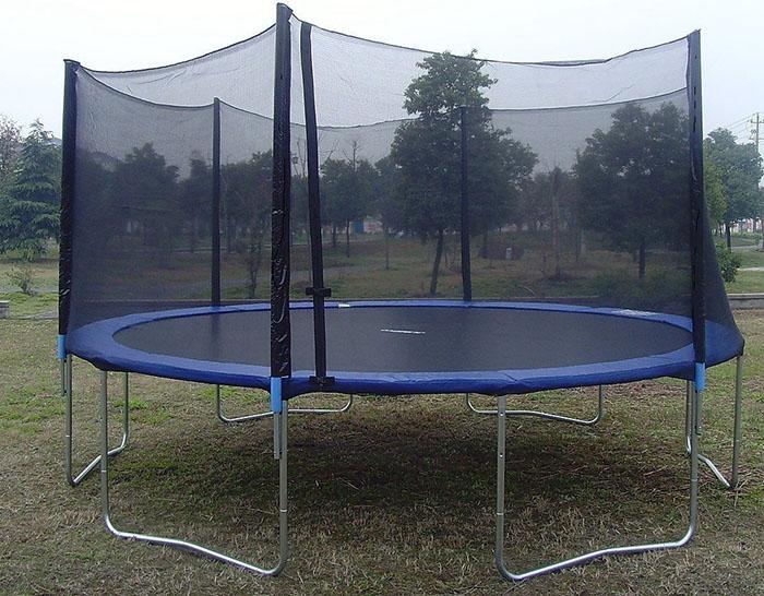 Exacme 15 foot trampoline