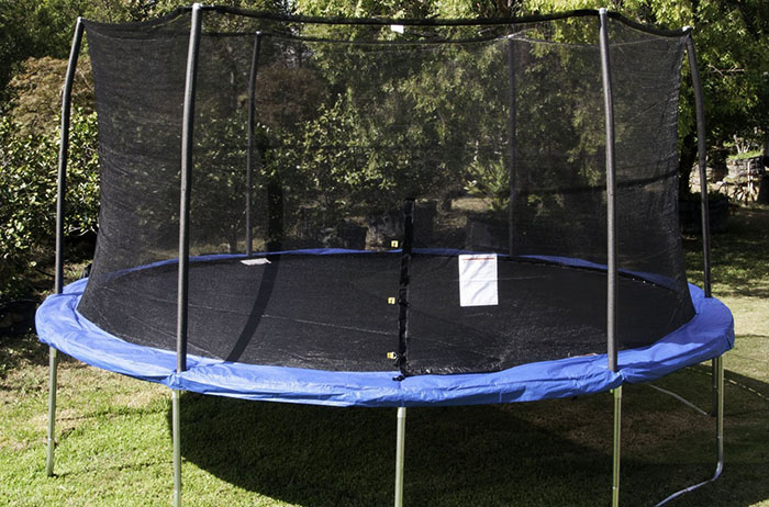 Jumpking 15 foot trampoline