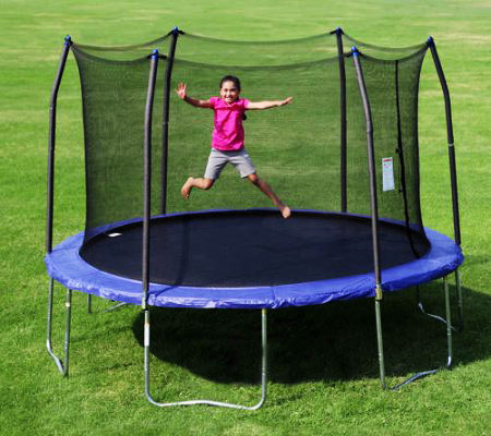 skywalker 12ft trampoline